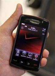 Verizon adds 872,000 smart-phone subscribers (AP)