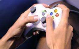 Video games got a reprieve Tuesday as a new study showed they can be used to encourage kids to eat healthier foods