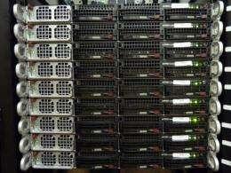 Virginia Tech to build new supercomputer