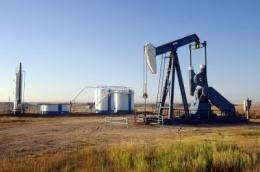 World crude oil production may peak a decade earlier than some predict