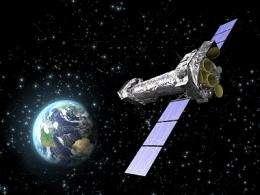 XMM-Newton technology on new telescopes