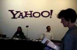 Yahoo! employees