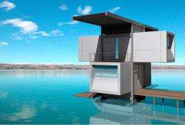 zeroHouse seaside