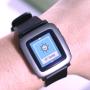 Pebble smartwatch nears