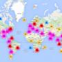 Japanese-language MyShake app crowdsources earthquake shaking