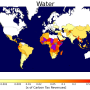 Drinking water: Carbon pricing revenues could close infrastructure gaps