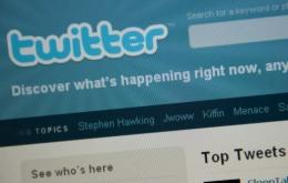 A federal judge heard arguments on a court order directing Twitter to hand over information on its accounts