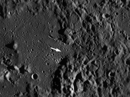 Apollo 16: Footsteps Under High Sun