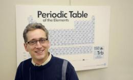 Atomic weights of 10 elements on periodic table about to make an historic change