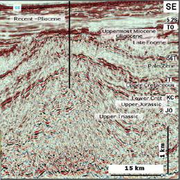 Australian scientists find Timor Sea meteorite crater