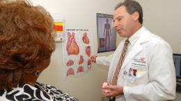 Clinical trial looks at the effect of common pain cream on the heart