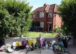 Facebook page that praised UK killer taken down (AP)