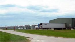 FDA: only 2 egg farms so far show salmonella (AP)