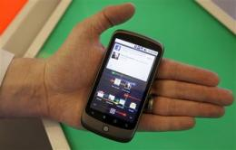 Google to sell Nexus One, a 'super' mobile phone (AP)