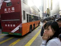 Hong Kong air pollution blamed on political system (AP)