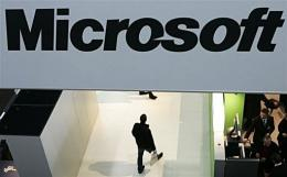 Microsoft plans to unveil a new line of cellphones next week with social-networking capabilities