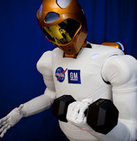 NASA Outlines Big Plans for Humanoid Robot