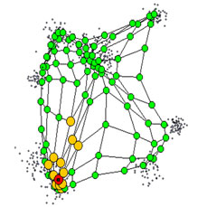 Neural networks make intelligent sensors, smarter grids