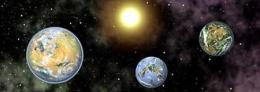 Planets in 'habitable zone' may provide answers
