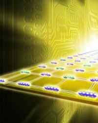 Quantum computer -- tune in now
