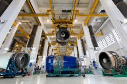Standard in aero engine maintenance raised