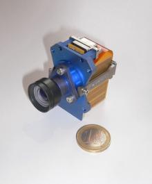 Sun-watching Proba-2 keeps small eye on Earth