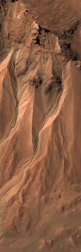 To see Mars, visit Australia