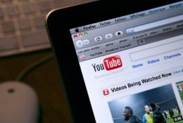 YouTube users can now edit their own videos online