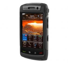The OtterBox Commuter Series case for BlackBerry.
