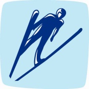 Winter Olympics Science Notes: Ski Jumping