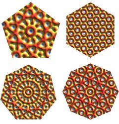 A predilection for certain symmetries
