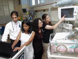 Researchers design more accurate method of determining premature infants' risk of illness
