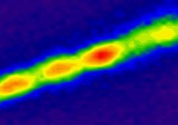 Solar Nanotube