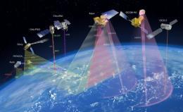 New spacecraft could help break the climate debate gridlock