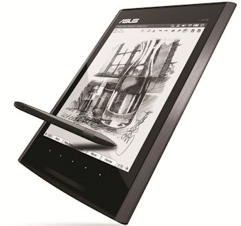 The Eee Tablet