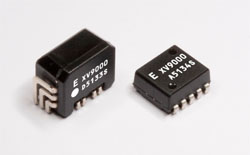Epson toyocom develops new XV-9000 series of gyro-sensors for vehicle attitude sensing, electronic stability and rollover protec