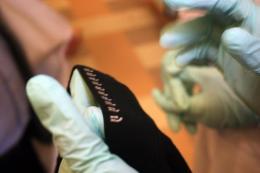 NanoEngineers Print and Test Chemical Sensors on Underwear
