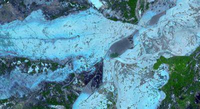 NASA Images Show Anatomy of Pakistan Flood Disaster