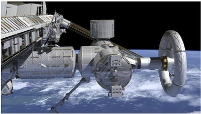 NASA's Nautilus-X: Reusable Deep Manned Space Craft