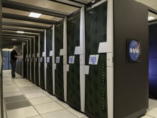 NASA Supercomputer Doubles Capability, Increases Efficiency