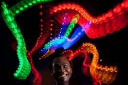 Shedding light on risks of LEDs