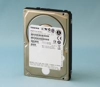 Toshiba introduces small form factor enterprise HDD achieving the industry's highestcapacity