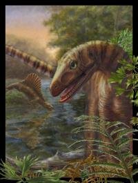 Utah paleontologist part of international team to discover oldest known dinosaur relative