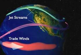 NASA Satellites See El Nino Creep in From the Indian Ocean