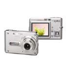 Casio World's Smallest Digital Camera