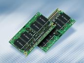 World's First DDR2 Memory Module for Sub-Notebooks from Infineon; Selected as Preferred Supplier by Asus