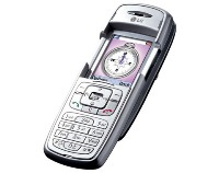LG - digital phone