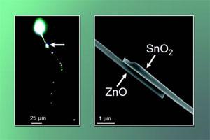 Light on the Nanoscale