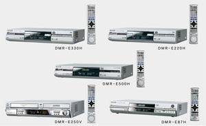 Panasonic DVD-R