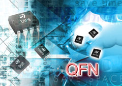 STM - QFN16 package